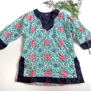 Simply Southern 3/4 inch Blouse Pattern